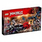 LEGO 70642 - Killow gegen Samurai X