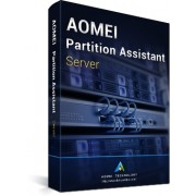 AOMEI Partition Assistant Unlimited Edition Inkl. Lifetime Upgrades
