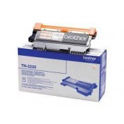 Brother TONER ORIGINAL BROTHER TN2220 NEGRO