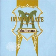 Video Delta Madonna - Immaculate Collection - CD
