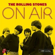 Universal Music Rolling Stones - On Air (Deluxe Edition) - CD
