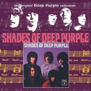 Deep Purple Shades of Deep CD-multicolor Onesize Unisex
