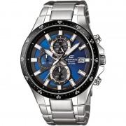 Ceas Casio Edifice 3-dial 3-hand analog EFR-519D-2AVEF