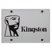 Disco SSD KINGSTON 480Gb SATA3 UV400 -550R/500W 90/35K IOPs