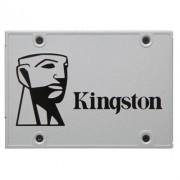 Disco SSD KINGSTON 480Gb SATA3 UV400 -550R/500W 90/35K IOPs