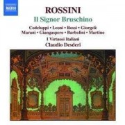 G Rossini - Il Signor (0730099612821) (1 CD)