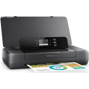 HP N4K99C Officejet 202 Mobile Inkjet Printer