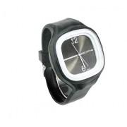 Černé hodinky ss com