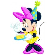 Bullyland Figurina Minnie Celebration