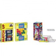 Virgo Toys Matchup and Brain Drain Puzzle (Combo)