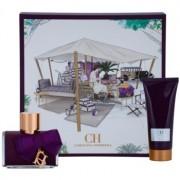 Carolina Herrera CH Sublime lote de regalo I. eau de parfum 80 ml + leche corporal 100 ml
