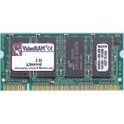 RAM памет за лаптоп 512MB DDR333-DDR400 SODIMM (8 chips)