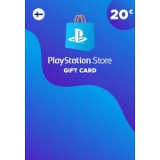 Sony Computer Entertainment PlayStation Network Card 20 EUR (FIN) PSN Key FINLAND