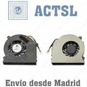 Ventilador Fan para Asus G73 G73J G53SW G73S
