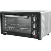 Maharaja Whiteline 22-Litre MARVELLO OTG 100 Oven Toaster Grill (OTG)(BLACK)