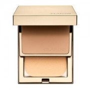 Clarins Everlasting Compact Foundation SPF 9 in 112 Amber 10 g