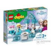 LEGO® DUPLO® Princess TM 10920 Elzina i Olafova čajanka
