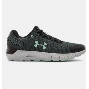 Under Armour Women's UA Charged Rogue 2 Twist Running Shoes Black 43