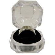 Neomagnetic Ring (20mm) by Leo Smetsers - Trick