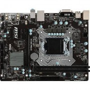 MSI Mainboard MSI Gaming H110M Pro-D PC base Intel® 1151 Form factor