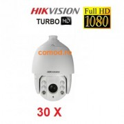 CAMERA SPEED DOME TURBO HD 1080P HIKVISION DS-2AE7230TI-A SA