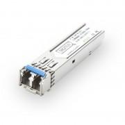 Digitus Módulo Transcetor Fibra óptica 1000 Mbit/s mini-GBIC 1310 nm