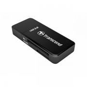 Čitač kartica Transcend P5 USB 2.0 TS-RDP5K