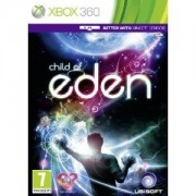 Child of Eden Kinect Compatible XB360