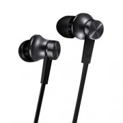 Xiaomi Auriculares Xiaomi Mi In-Ear Headphones Basic Intrauditivos Jack3.5 Black