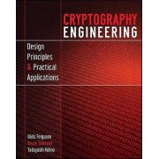 Cryptography Engineering by Niels Ferguson & Bruce Schneier & Taday...