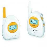 Бебефон с аналогово предаване Beurer BY 84 Baby monitor, ECO+ mode, 95208_BEU