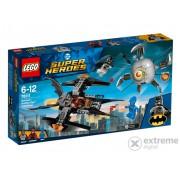 LEGO® Super Heroes Batman™: Slom Brother Eyea™ 76111