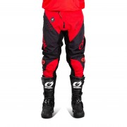 O'Neal Crosshose O'Neal Element Racewear Schwarz-Rot