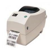 Zebra TLP 2824 Plus Trasferimento termico 203 x 203DPI stampante per etichette (CD)