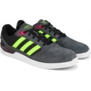 ADIDAS ORIGINALS ZX VULC Men Training & Gym Shoes For Men(Black, Grey)