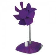 Ventilator USB Arctic Breeze Purple