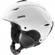 UVEX Primo White Mat 52-55 cm 20/21