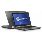 HP Hewlett-Packard HP Elitebook 8560W 256GB SSD