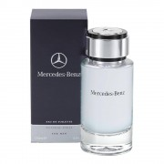 Mercedes Benz Loción Mercedes Benz Eau de Toilette 120 ml