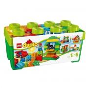 LEGO DUPLO BRIQUES Grande boite du jardin en fleurs 10572