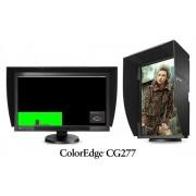 "EIZO Color Edge CG277-BK - 27"" 2560x1440 IPS TFT LCD Самокалибриращ се монитор"