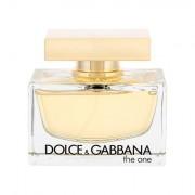Dolce&Gabbana The One eau de parfum 75 ml da donna
