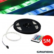 Grundig LED Strip 5 Meter