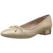 Clarks Women's Eliberry Isla Beige Fashion Sandals - 4 UK/India (37 EU)