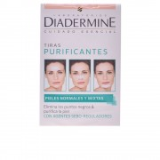 Diadermine TIRAS PURIFICANTES piel normal-mixta 6 uds