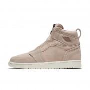 Nike Sko Air Jordan 1 High Zip för kvinnor - Cream 5