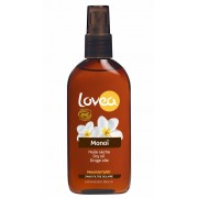 Bio Tanning Spray Dry Oil