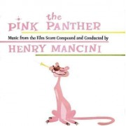 Henry Mancini - The Pink Panther: Music from the Film Sc (0744659972522) (1 CD)