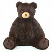 3 Feet Fat and Huge Brown Tummy Teddy Bear