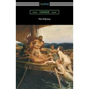The Odyssey (Translated Into Prose by Samuel Butler with an Introduction by William Lucas Collins), Paperback/Homer